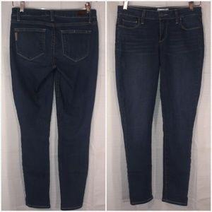 Paige jeans size 27 verdugo ankle